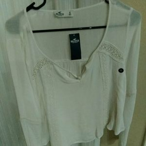 Holster Long Sleeve Top